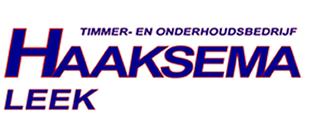 Timmer- en onderhoudsbedrijf Haaksema